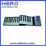 37键电子琴IC  多键电子琴IC开发