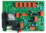 PCB650-092五灯板 五灯控制板