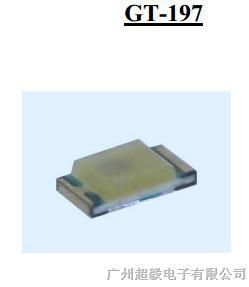 长期批量供应0603灯珠GT 197 1白,捷配电子市场网