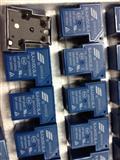 松乐 SLA-24VDC-SL-A ZX7底部电源板常用 T型 继电器 24V 四角