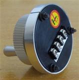 电子手轮的工作电压和输出方式