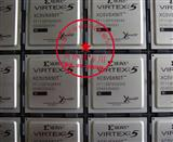 xilinx 现货销售XC5VSX50T-1FF1136C