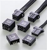 F31FDS-06V-K JST连接器 插座 端子 插针