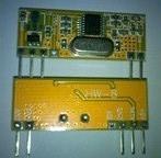 超外差无线接收模块 HW-8-433M