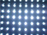 LED白色半户外单元板 LED半户外门头屏单元板 电子条屏LED单元板