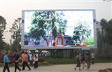 P20户外全彩广告屏,户外LED大屏幕制造
