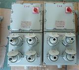 BXS防爆检修电源插座箱,防爆电源插座箱