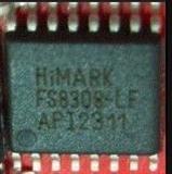 锁相环FS8308LF
