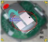LED导热矽胶片 绝缘硅胶垫片 电源专用材料