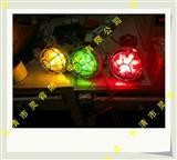DGS18/127L(A)LED隔爆型红色光巷道灯