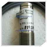 《原装现货》Nora-Elektronik超声波传感器TYP  NUG1-1/01-3