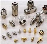 RF连接器//SMA连接器/RF射频插座/射频连接器/同轴连接器/射频同轴连接器/高频同轴连接器(如图)