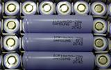 三星18650锂电池 18650电池