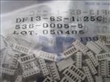 DF13-6S-1.25C现货HIROSE音频信号连接器