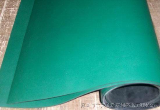 供应防静电桌垫 优质橡胶制品