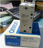 带散热器固态继电器(欧姆龙)G3PA-220B 现货库存 假一赔十