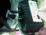 太阳能路灯控制器安装要求