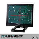 十字线信号发生器   带双十字线发生器显示器