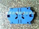 熔纤盘厂家 蓝色12芯熔纤盘图片