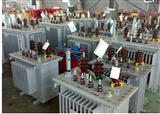 油式变压器S11系列