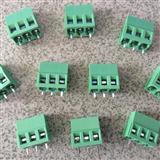 PCB螺钉式接线端子