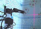拉布机专用红光定位灯
