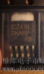 供应PQ1CZ41H2ZPH原装正品,有势库存。