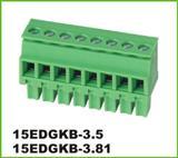 螺钉式PCB接线端子  上海慧鲲现货连接器