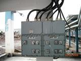 BXK防爆控制箱生产厂家  价格  浙江防爆控制箱钢板   防爆控制箱llb