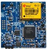 高精度时钟板 NTX300