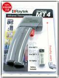 rayketMT4雷泰手持式红外测温仪MT4