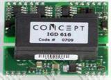 conceptCONCEPT IGBT驱动板