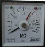 Q96D-MΩA交流电网绝缘监测仪Q96-ZMΩA