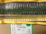 色环电感0307-1R0K