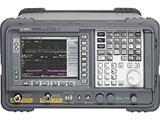 E4407B-E4407B-26.5G频谱分析仪