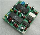 蒸汽挂烫机PCB抄板