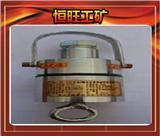ZP-12C矿用自动洒水降尘装置用触控传感器原理图