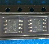 内置高压晶体管电流模式AC/DC转换器ME8305