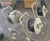防爆检修电缆盘,移动式防爆电缆盘