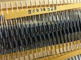 优质磁珠3.5*6*0. 8 穿心磁珠电感 价格最平