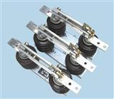 GW9-10 陶瓷型HGW9-10硅橡胶  户外单极隔离开关