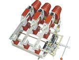FZRN25-12高压组合式熔断器开关