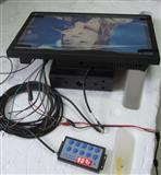 GPS报站器生产厂家公交车辆自动报站器GPS视频报站器