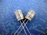 无极性电解电容器(NP/BP电解电容器)