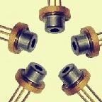 QSI635NM5mw激光二极管厂家,QSI635NM激光二极管参数