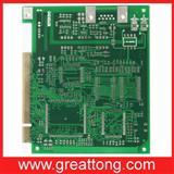 中高精密PCB 电路板加工