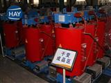 SCB10-125/10变压器铁芯损耗