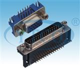 D-SUB/VGA连接器