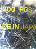 红宝石电容220UF/10V