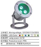 厂家HC-SX002水底灯 LED水底灯 喷泉灯 led水下灯